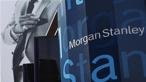 Former Morgan Stanley Executive Sentenced to Prison