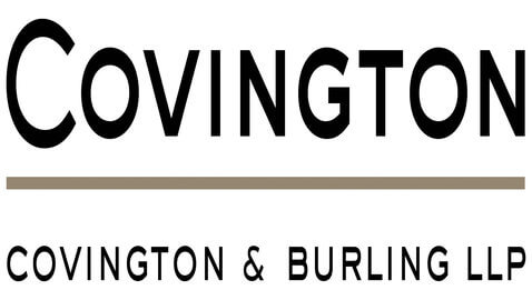 Covington & Burling Sued for 'Switching Sides'
