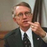 "Senator Reid Makes Unfounded Claims about Romney's Taxes to Which Eric Fehrnstrom Responds ""Have you no decency, sir?"""