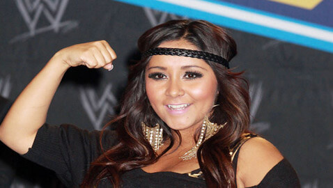 Snooki Has a Baby: Mother, Son Doing Great