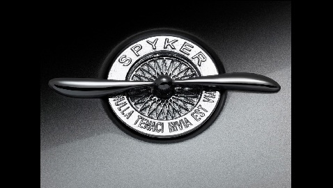 Spyker Sues GM for $3 Billion for Ruining Saab