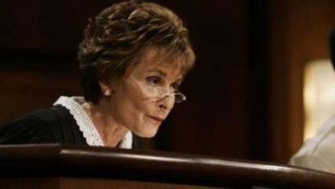 Judge Judy Files Lawsuit for First Time in Career; Against Connecticut Lawyer