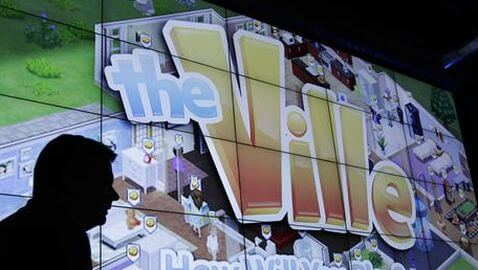 Zynga Sued by Electronic Arts for Copyright Infringement