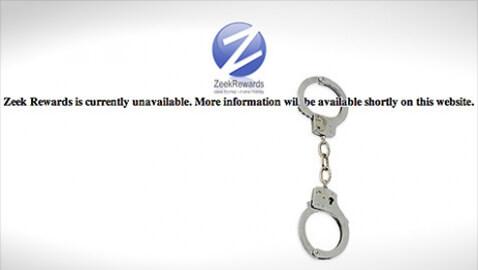 ZeekRewards.com Closed Down over $600 Million Ponzi Scheme