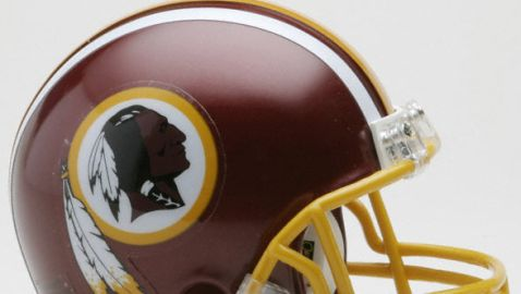 Redskins Trademark Gets Punted
