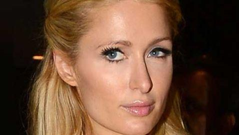 Paris Hilton Recorded Making Comments about Gay Men