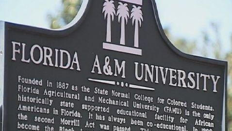 Florida A&M Law School Lags Behind in Certain Areas