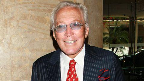 Singer Andy Williams Dies at 84