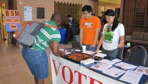 College Students Target of Voter ID Laws