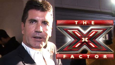 Simon Cowell Calls out 'The Voice'