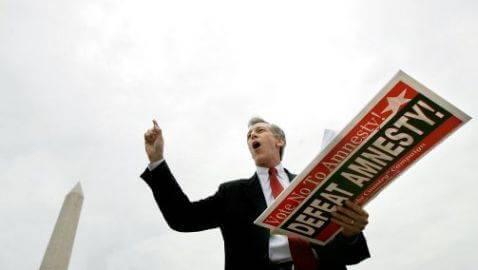 Virgil Goode Could Cost Mitt Romney Votes in Virginia