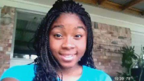 Teen Murdered by Rapist to Prevent Her from Testifying