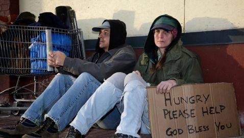 US Census Bureau Says Poverty Line Stalls