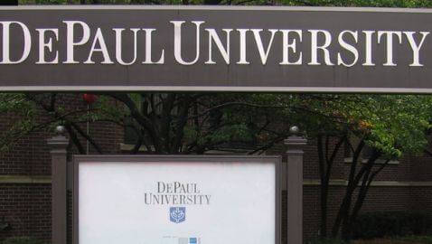 Lawsuit Filed Against DePaul is Thrown Out of Court