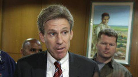 U.S. Ambassador, Chris Stevens, Killed in Libya
