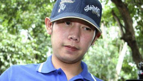 Police Officer Killed by Red Bull Heir