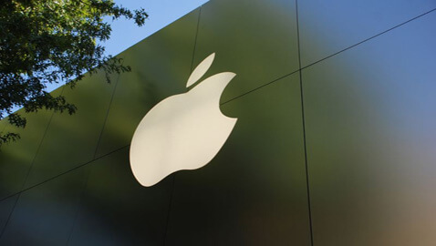 Apple Patents Designs of its Retail Stores