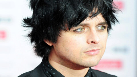 Green Day Losing Color with Billy Joe Armstrong Going into Rehab