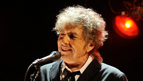 "Bob Dylan Asserts Musical Appropriation is ""Part of the Folk Tradition"""