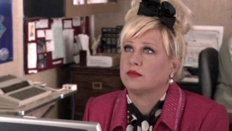 Victoria Jackson Responds to Todd Akin's Comments