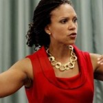 Melissa-Harris Perry Explodes on Guest on Her Show
