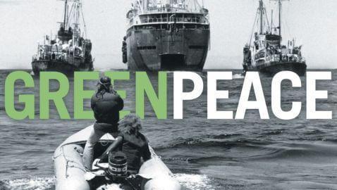 Greenpeace International Sued by Shell