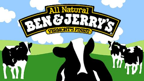 Ben & Jerry's Removes GMO From its Products