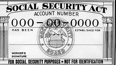 Social Security Administration Explains Purchase of Ammunition
