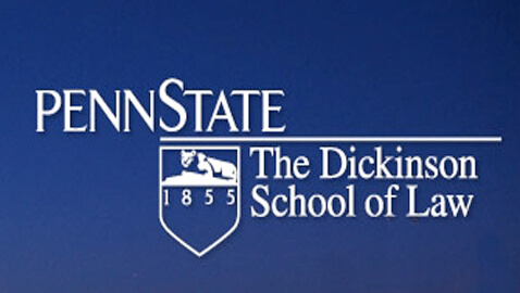 Dickinson Law School Becomes Independent