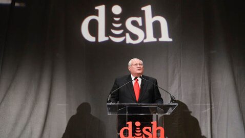 "Dish's Clayton Says CBS's Moonves is a ""Bully"""
