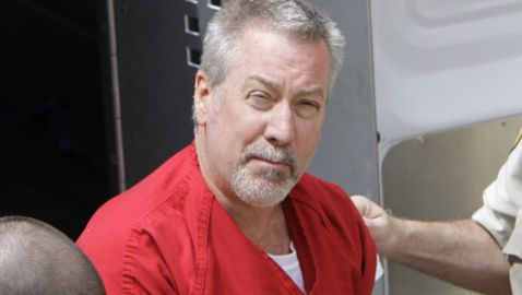 Drew Peterson Convicted of Murdering Third Wife, Kathleen Savio