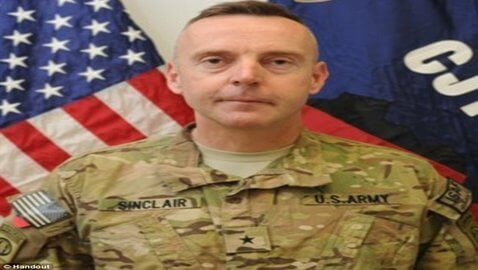 U.S. Army General Charged With Forcible Sodomy and Adultery