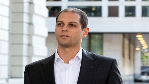 Former Credit Suisse Trader Arrested in London