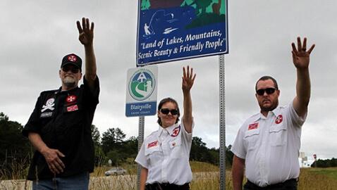 ACLU Fights for Ku Klux Klan in Georgia