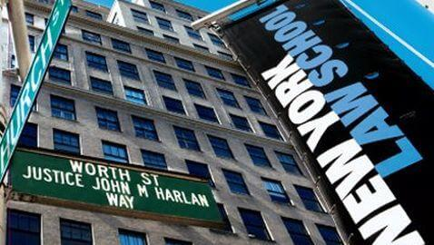 Fraud Lawsuit Against New York Law School Dismissed by Appeals Court