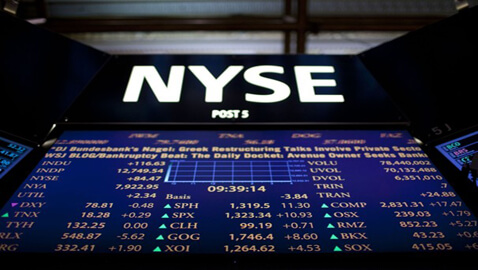 NYSE Fined $5 Million to Settle Improper Information Leakage of SEC Market Data