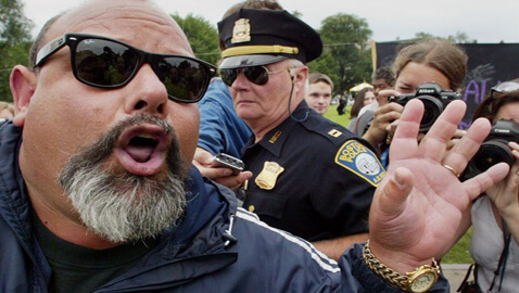 Preacher Arrested for Breaking Preaching Ban in Bourbon Street