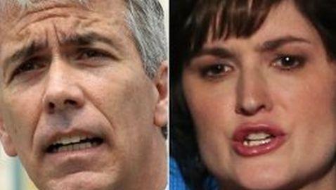 Representative Joe Walsh Blasts Sandra Fluke for DNC Speech