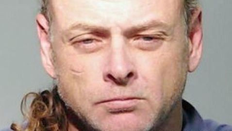 Man Reportedly Beats Girlfriend with Dog