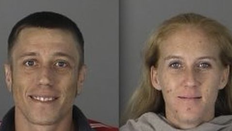 Florida Couple Arrested After Threesome Leads to Gunfire
