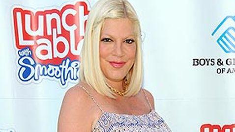 Tori Spelling Undergoes Emergency Surgery