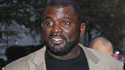 Lawrence Taylor Testifies in Sex Case