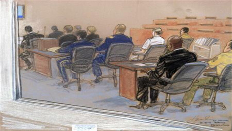 Defense Seeks 9/11 Trial to be Globally Televised