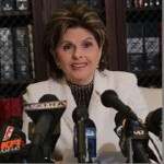 "Gloria Allred's ""October Surprise,"" a lot of Old News"