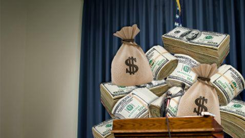 Campaign Finance Limits Reinstated by Court