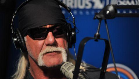 Hulk Hogan Vows Lawsuit Against Publisher of Sex Tape