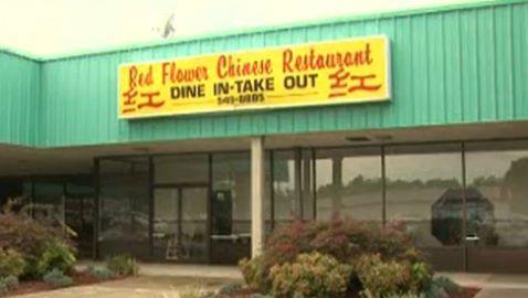 Dead Deer Found in Chinese Restaurant Kitchen