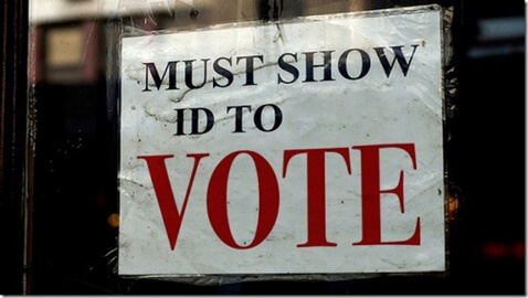 Voter ID Law in Texas Heads to Trial This Week