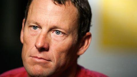 Lance Armstrong Admits to Doping in Oprah Winfrey Interview