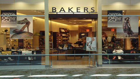 Baker Shoe Chain Goes Bankrupt